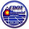 Small Centennial Logo