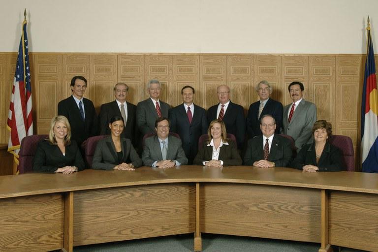 Transportation Commission 2009