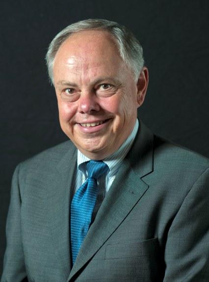 Don Hunt October 2013