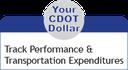 Your CDOT Dollar Badge