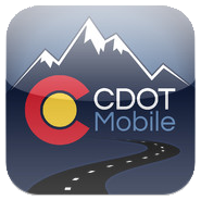 CDOT Mobile Logo detail image
