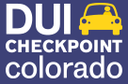 DUI Checkpoint Logo