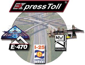 ExpressToll detail image