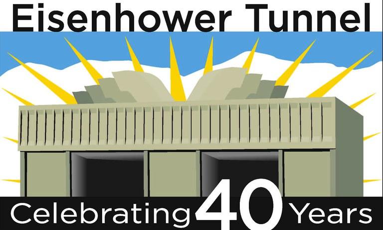 Eisenhower Tunnel 40th Anniversary