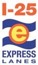 I-25 Express Logo thumbnail image