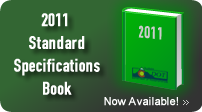 Standard Specifications Badge