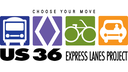 US 36 Managed Lanes Logo thumbnail image