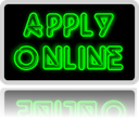 Apply Online Badge
