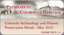 Archeological/Historic Badge detail image