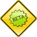 Sign used during our beta program for the new CDOT site thumbnail image