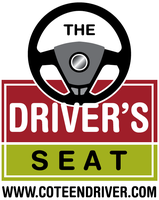 Logo used by coteendriver.org and for the Colorado Teen Driver Program.
