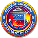 DOR logo detail image