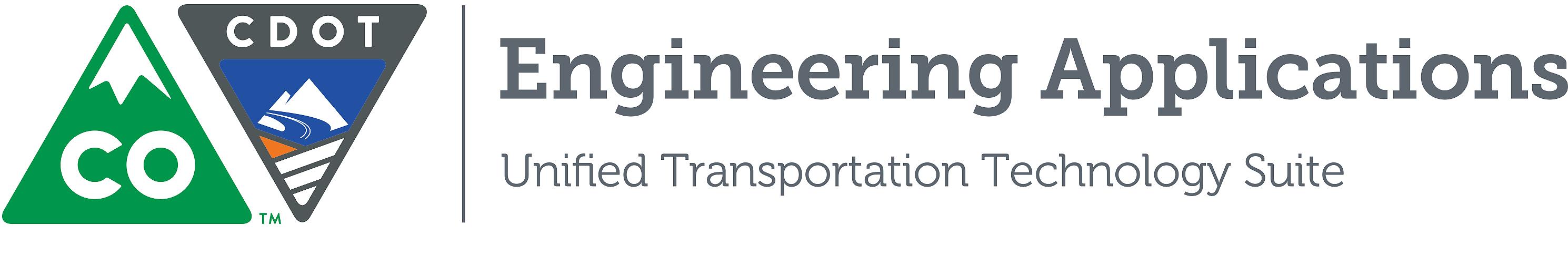 Engineering Applications Logo detail image