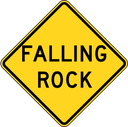 Falling Rock thumbnail image