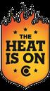 Heat is On Logo 2013 thumbnail image