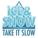 Ice and Snow Logo
