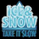 Ice and Snow Logo