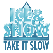 Ice and Snow Logo detail image
