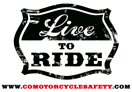 Live to Ride icon