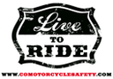 Icon for the Live to Ride Motorcycle Safety Program thumbnail image