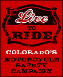Live to Ride detail image