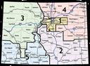 CDOT Regional Boundaries Map thumbnail image