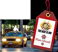 Plan Ahead Badge