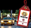 Plan Ahead Badge thumbnail image