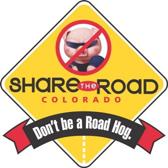 Road Hog Logo