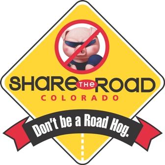 Road Hog Logo detail image