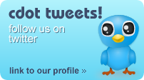 Twitter Follow Badge
