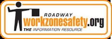 WorkZoneSafety.org Logo detail image