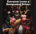 Everyone Loves a Designated Driver