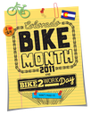 2011 Bike Month