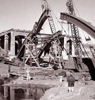 Bridge Construction - Historical