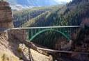 Red Cliff Bridge south of Vail, Colorado. US Hwy 24 thumbnail image