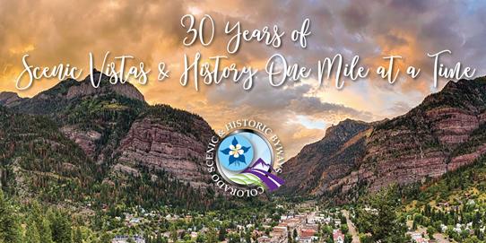 Colorado Byways 2020 Symposium