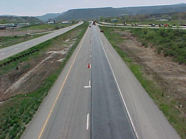 I-70 paving D