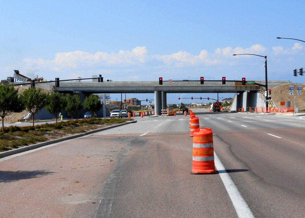 Powers Boulevard at Union Boulevard detail image