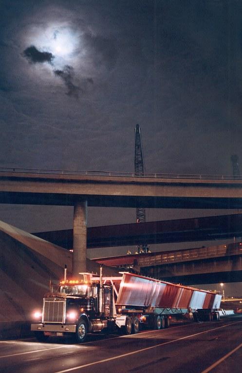 Construction at I-25 and US-36