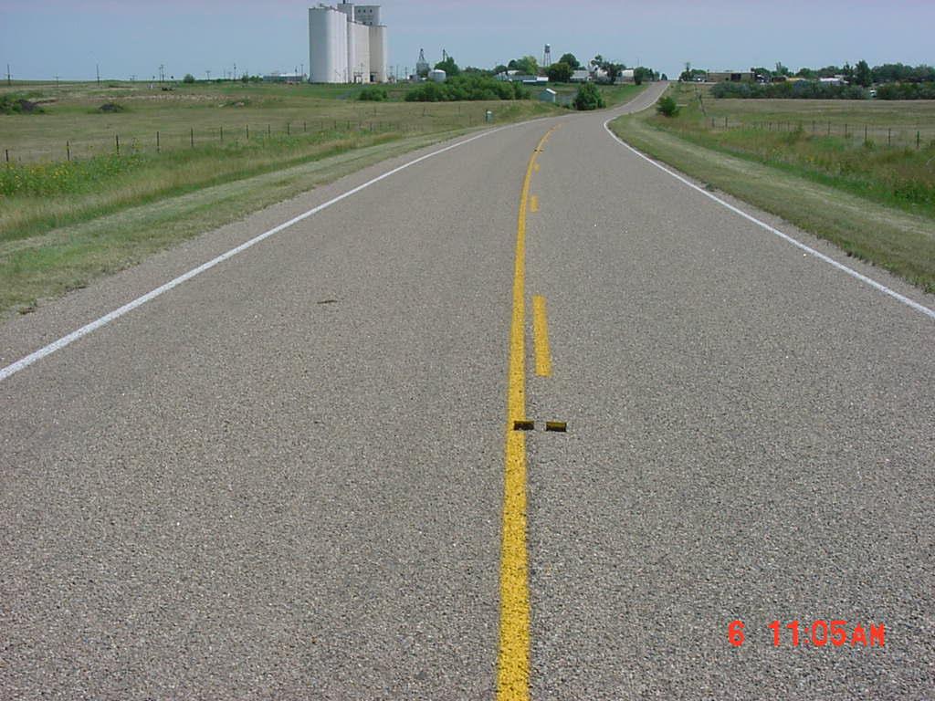Eastern Plains Road detail image