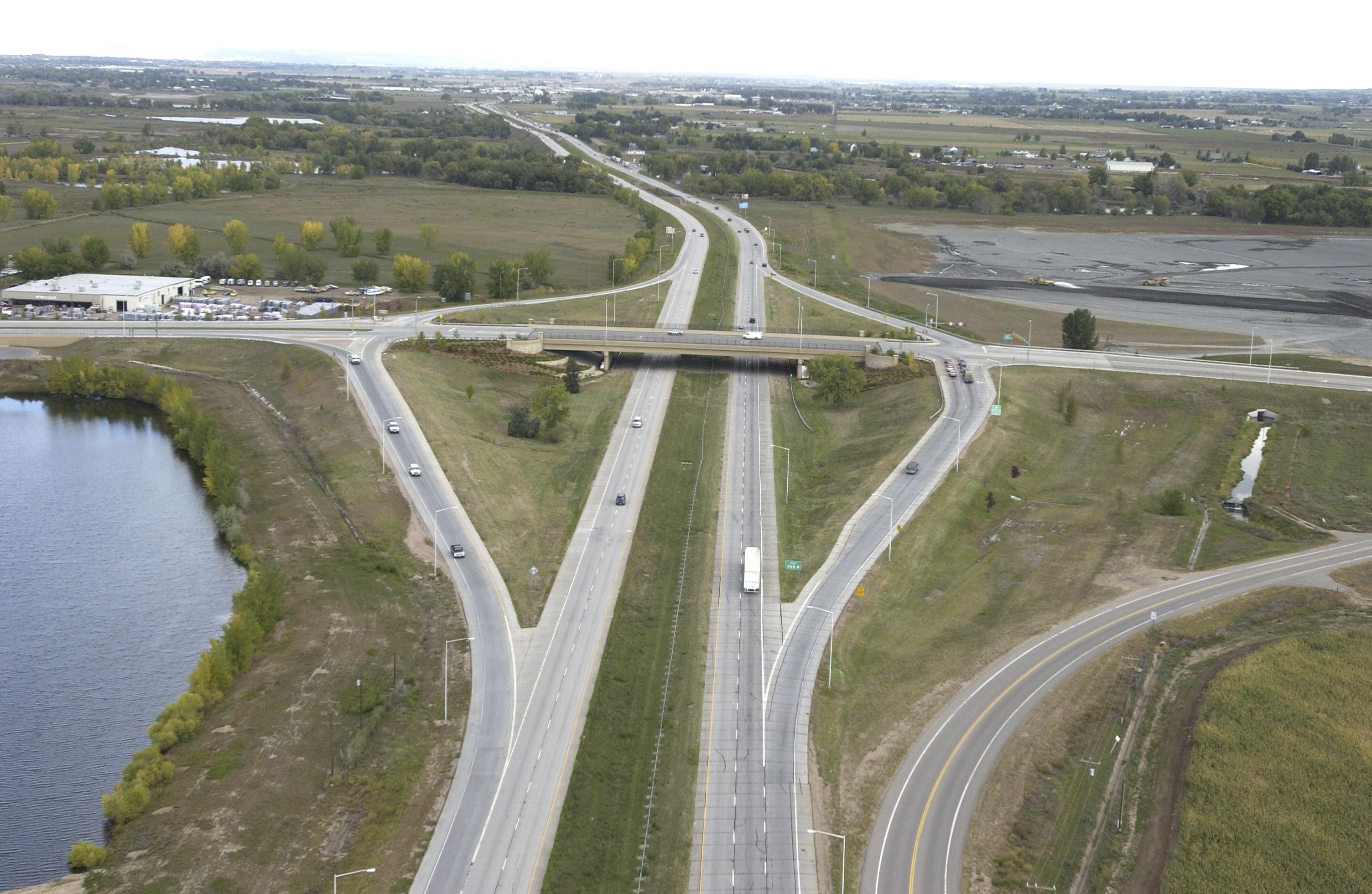 I-25 at Harmoney detail image