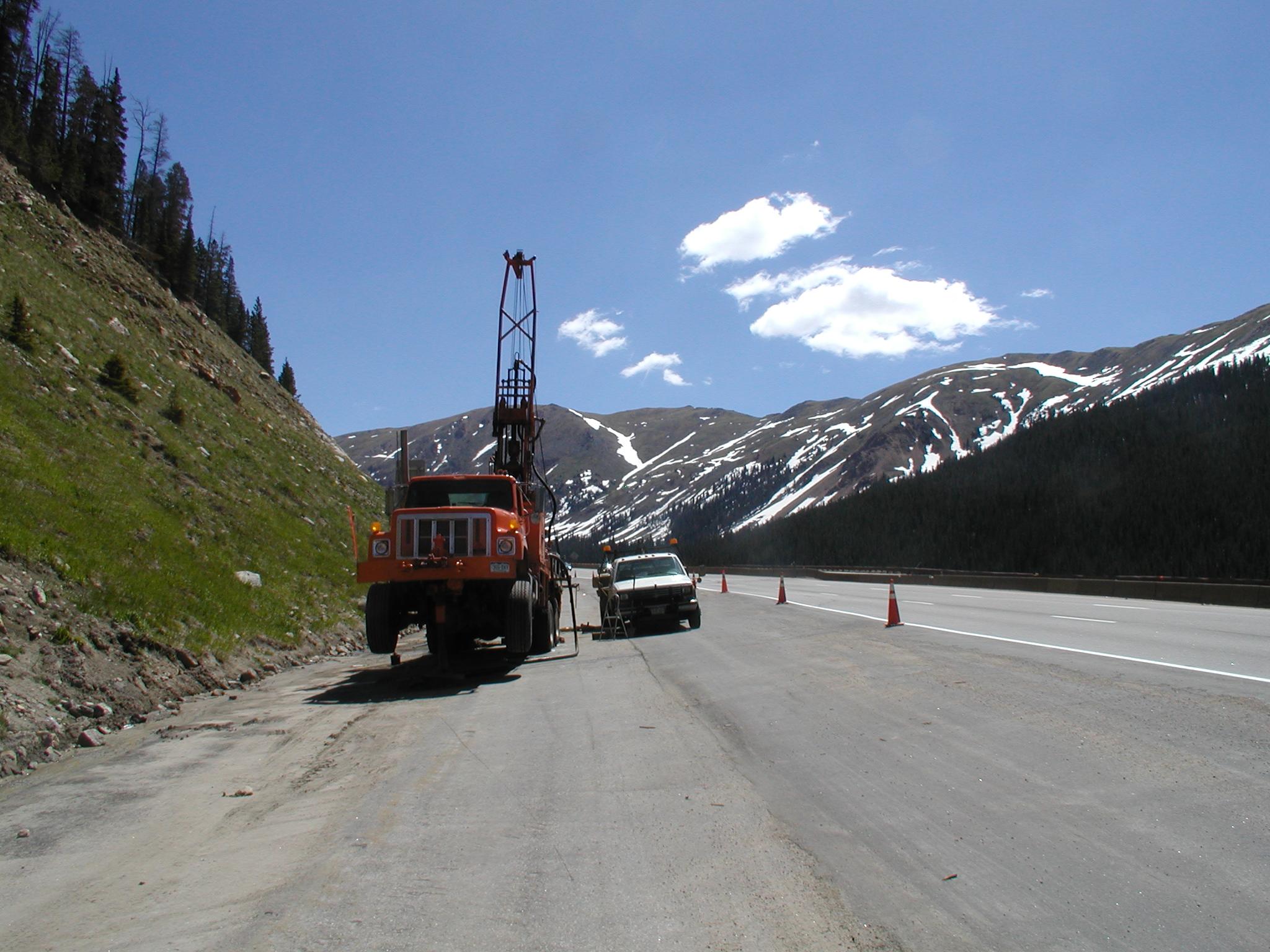 Mountain Highway detail image
