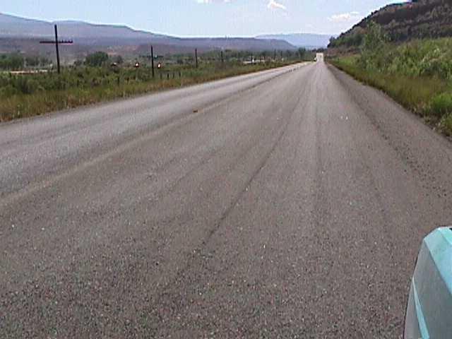 Road Pavement detail image