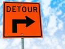 Detour Sign thumbnail image