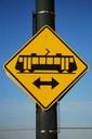 Light Rail Sign thumbnail image