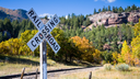 Railroad Crossing thumbnail image