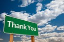 Thank You Sign thumbnail image