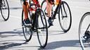 Cyclists thumbnail image