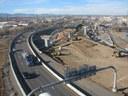 I-25 Santa Fe Flyover thumbnail image